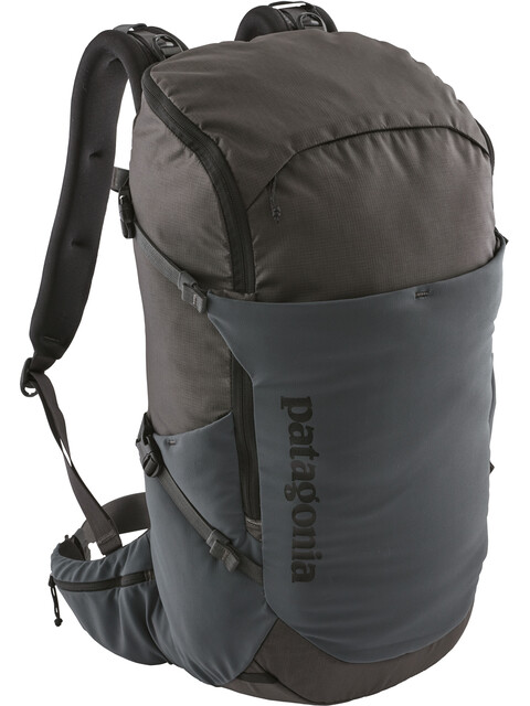 Patagonia Nine Trails Pack 28l Forge Grey